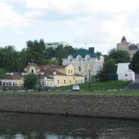 новые дома, Иваново