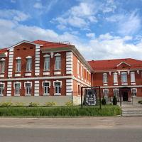Палех. Музей палехского искусства (редкие иконы Севера Руси и Поволжья), Палех