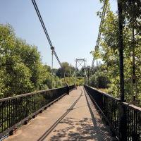 Мост, Шуя