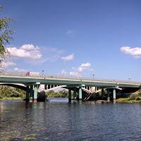 Мосты., Шуя