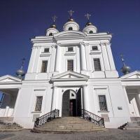 Воскресенский собор, Шуя