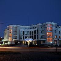 Отель, Шуя