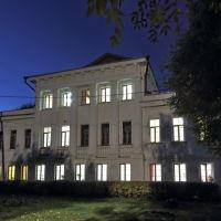 Музыкальная школа, Шуя