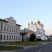 Театральная улица, Шуя