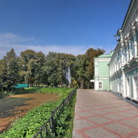 Краеведческий музей., Шуя