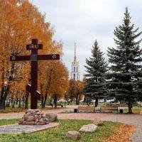 Площадь Ленина (бывшая Спасская)., Шуя