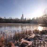 Зимняя Теза., Шуя