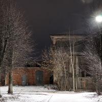 Крестосоздвиженская церковь., Шуя