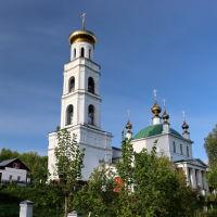 Преображенский собор., Шуя