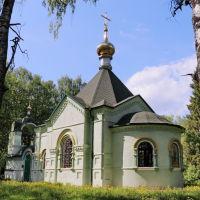 Шуя, церковь Ксении Петербургской., Шуя