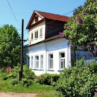 Улица Садовая., Шуя