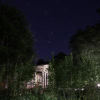 Звёзды над старым кинотеатром., Шуя