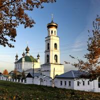 Преображенский собор, Мельничное., Шуя