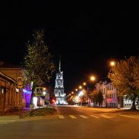 Улица Свердлова, Шуя