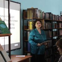 семинар 2016, Нижнеудинск