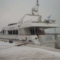Серафим Саровский, Балтийск