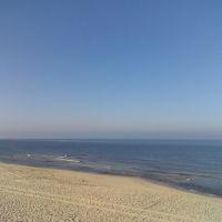 Пляж, Балтийск