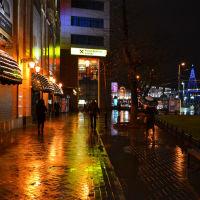 Новогодний Калининград, Зеленоградск
