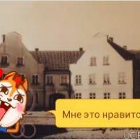 кессельский  блок, Нестеров