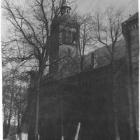 кирха — с 9 октября 1842 года, Озерск
