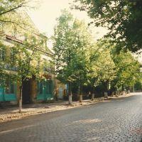 тельмана, Озерск