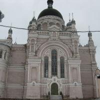 Казанский монастырь, Вышний Волочек
