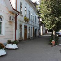 Кашин  Центр ул. К.Маркс, Кашин