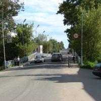 Кашин. Московский мост, Кашин