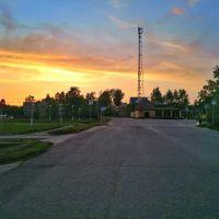 Улица Кооперативная, Кесова Гора
