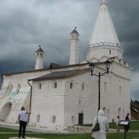 Успенская ц. 1530г., Старица