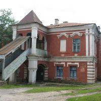палаты, Калуга