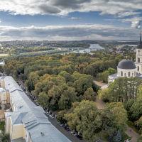 Кафедральный Троицкий собор, Калуга