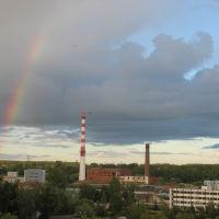 Радуга, Кондрово