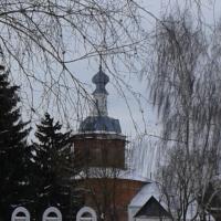 Перемышль, зима 2017, Перемышль