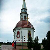 Часовня, Мариинск