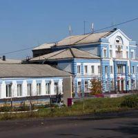 Фото #525124, Прокопьевск