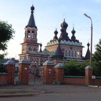 Спасский собор 1760г., Киров