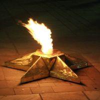 Вечный огонь, Омутнинск