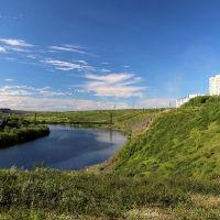 Фото #523536, Воркута