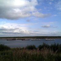 река Печора, Печора