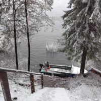 """У минерального источника воды """"Аким""""27 мая 2017, Сосногорск"""
