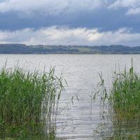 Галичское озеро, Галич