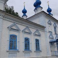 ц.Введения Васильевского монастыря 1632г., Галич