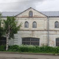 Богоявленский монастырь, Галич