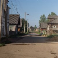 ПАРФЕНЬЕВО   (конец 90х гг), Парфентьево