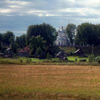 село ПАРФЕНЬЕВО    , Парфентьево