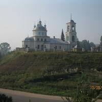 с. ПАРФЕНЬЕВО, Парфентьево