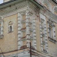Декор собора, Солигалич