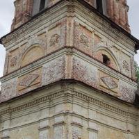 колокольня Входоиерусалимской ц., Солигалич