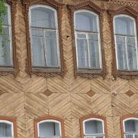 Архитектура Солигалича, Солигалич